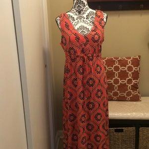 Women's Fresh Produce Maxi Dress